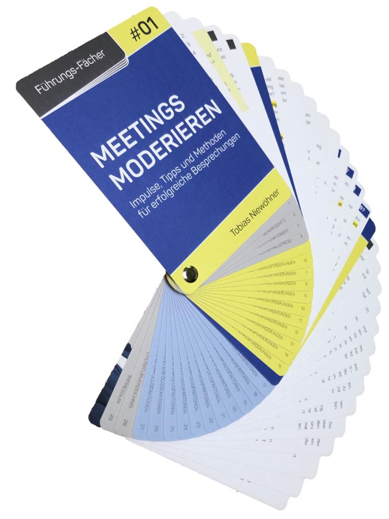 FF01 Meetings aufgefächert